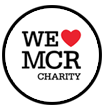 We Love Manchester Logo