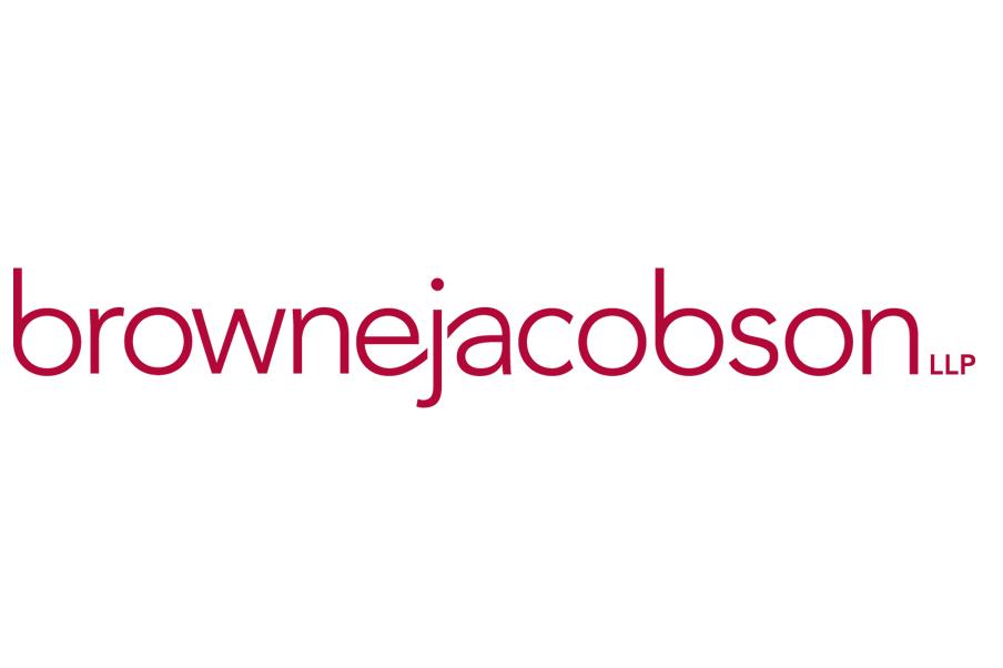 Browne Jacobson logo