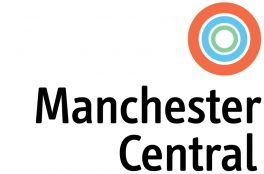 Manchester Central logo