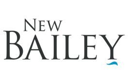 New Bailey logo