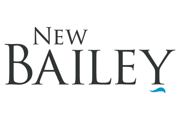 New Bailey logo