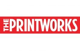 The Printworks logo
