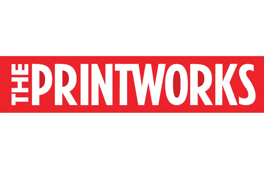 The Printworks logo