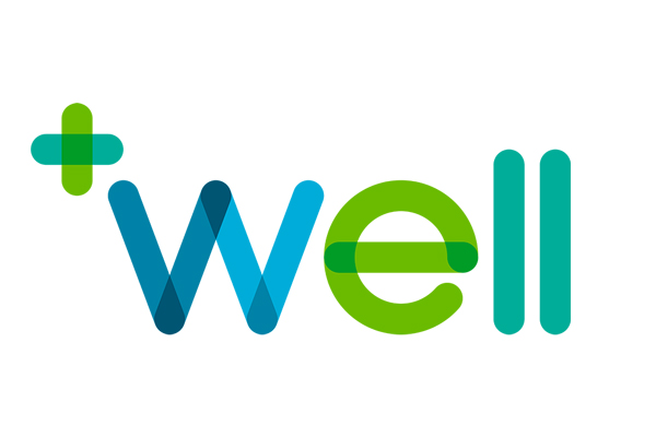 Well Pharmacy logo
