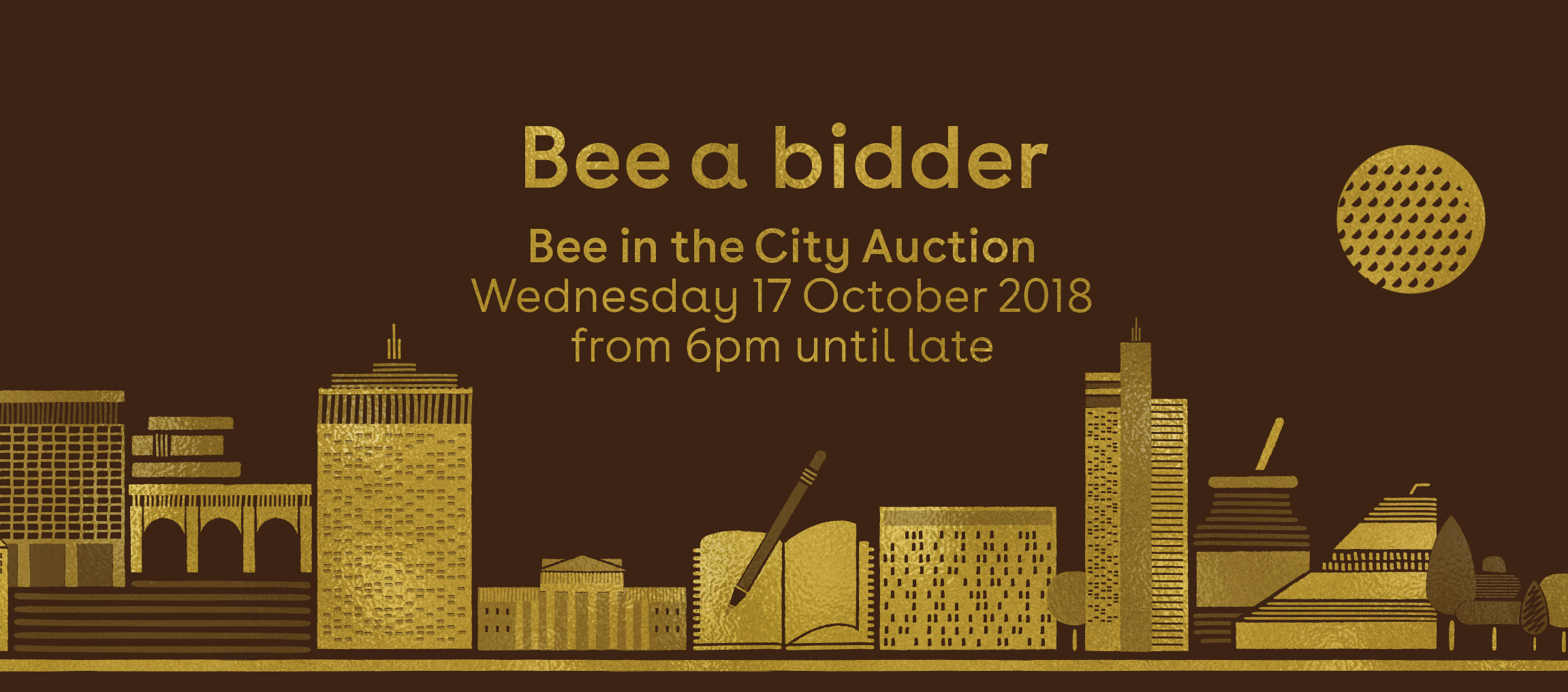 WIA_BeeInTheCity_Auction_WebBanner