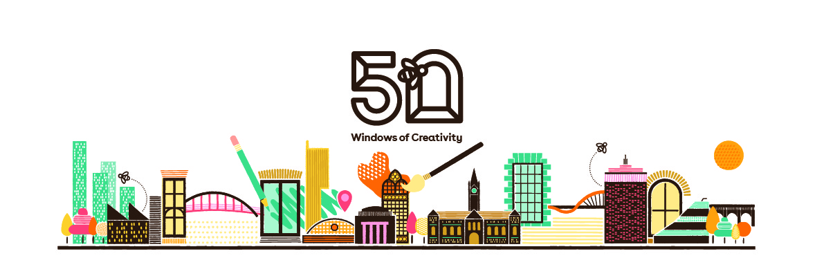 50 Windows