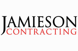 Jamieson Contracting logo