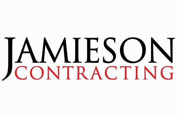 Jamieson Contracting logo